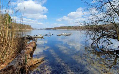Wanderung um den Sacrower See