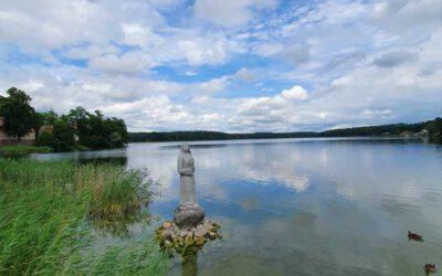 Tageswanderung am Wutzsee, Lindow (Mark)